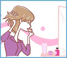 肌質別で選ぶ、オススメ女性育毛剤